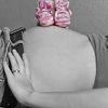 lisathena's photos in Mothering&amp;#039;s Annual Pregnancy Photo Contest - Win a Hushamok Baby Hammock!
