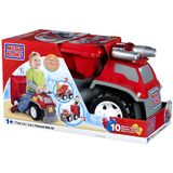 Mega Bloks 3-in-1 Fire Truck Ride-On