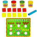 Play-Doh Mini Bucket Assortment - Fun With Numbers