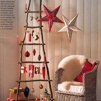 Image from: http://how-to-recycle.blogspot.com/2012/12/creative-and-adorable-christmas-trees.html