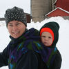 Jenny Vater's photos in Mothering's Annual Babywearing Photo Contest 2013 - Come post your best image to win!