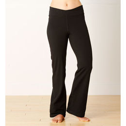 Gaiam Wrap Waist Yoga Pants