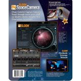 Slooh SpaceCamera Launch Code Cards