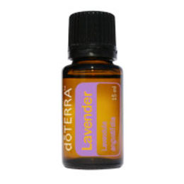 Love doTERRA essential oils