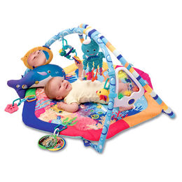 Baby Einstein Neptune Ocean Adventure Gym