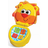 Lion Cell Phone