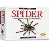 Skullduggery Eyewitness Kit Spider Casting Kit