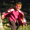 Stacy Ito's photos in Enter the Mothering Halloween Costume Contest sponsored by Barefoot Books!