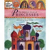 The Barefoot Book Of Princesses PB w CD (Barefoot Books)