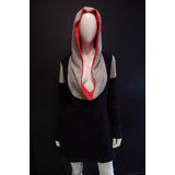 Cowl Neck Nursing Hoodie by SuperSugarRayRay