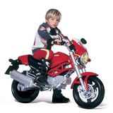 Peg Perego Ducati Monster