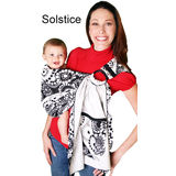 ZoloWear Ring Sling - Pattern Cotton