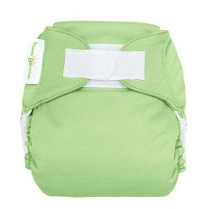 bumGenius One-Size Cloth Diaper 4.0