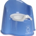 BABYBJÖRN Potty Chair, Blue