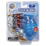 Discovery Kids Yuck Bugs Builder Packs