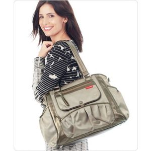 Skip Hop Studio Diaper Tote Bag
