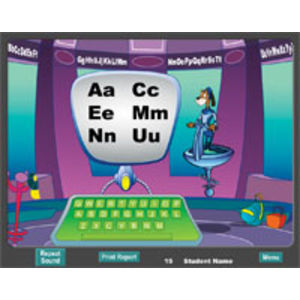 ClickN READ Phonics