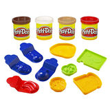 Play-Doh Mini Bucket Assortment - Picnic