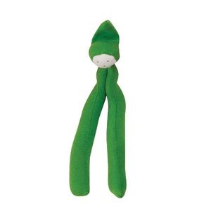 Under The Nile Green Bean Toy