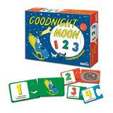 Briarpatch Goodnight Moon 123 Counting Game