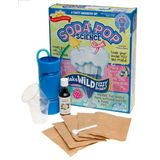 Scientific Explorer's Soda Pop Chemistry Science Kit