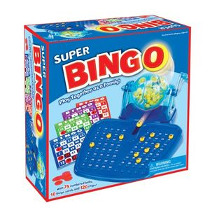 iplay Super Bingo