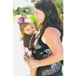 Action Baby Carrier Nova