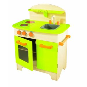 Educo Gourmet Chef Kitchen