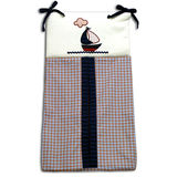 Jack Diaper Stacker