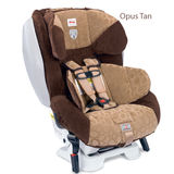 Britax Advocate 65 CS Convertible Car Seat - Opus Tan