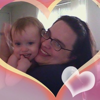 me and lily-anna..she is 2 now..;]