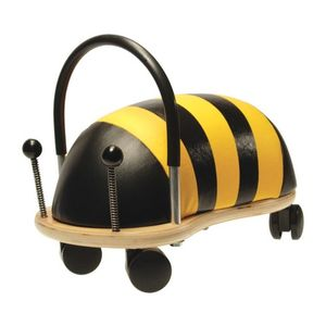 Wheely Bee (SMALL) by Prince Lionheart