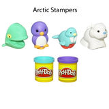 Play-Doh Fundamentals Assortment - Arctic Stampers