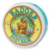 Badger Baby Balm, Chamomile - 2 oz