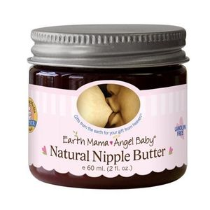 Earth Mama-Angel Baby Natural Nipple Butter