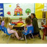 Making a Smooth Transition to Kindergarten: Important Information for Parents