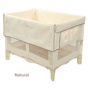 Arm's Reach Original Co-Sleeper Bassinet - Natural