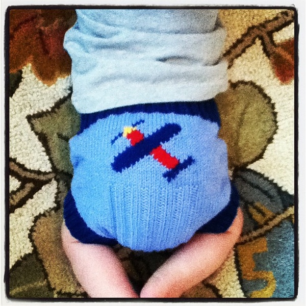 diaper cover :-)