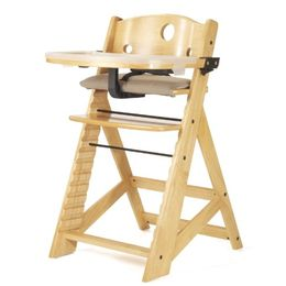 A Decent, Good-Looking High Chair