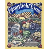 Stonyfield Farm Yogurt Cookbook
