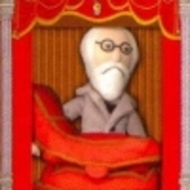 Freud profile picture