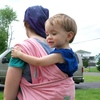 phathui5's photos in Mothering's Babywearing Photo Contest!