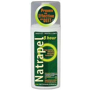 8-Hour Deet Free Insect Repellent Spray - 4 oz
