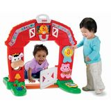 Fisher-Price Laugh &amp; Learn Learning Farm