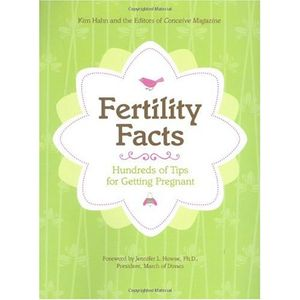 Fertility Facts (Conceive Magazine Editors)