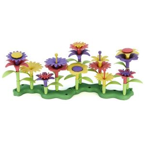 Image of: Build-a-Bouquet Playset