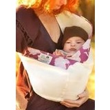 New Native Organic Cotton Baby Carrier