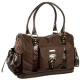 Storksak Alison Large Shoulder Diaper Bag
