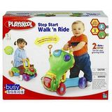 Playskool Step Start Walk 'n Ride - Colors May Vary