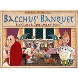 Bacchus' Banquet Board Game